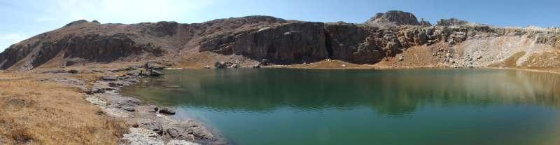 Bullian King Alpine Lake