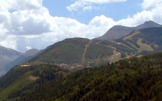 Telluride Mountain Village and Ski Area