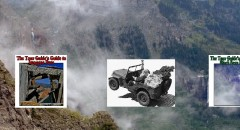 Christmas sale on 4x4 offroad colorado tour guides