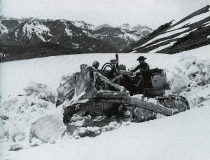 I think this operator is nearing the top of Engineer Pass during the 60's.