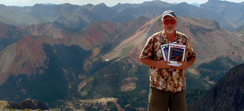 4x4/off-road guides to the San Juans of Southwestern Colorado
