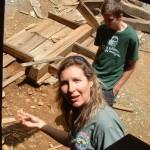 Nena Barlow of Barlow Jeep School and Jeep Rentals!